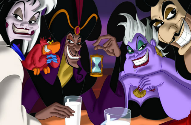 Venomous Villains par MAC : les méchantes de Disney débarquent !