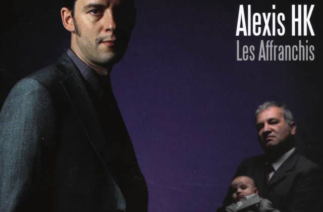 ALEXIS HK, tournée de l'album «Les Affranchis»