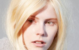 Lien permanent vers Le blond, la couleur de l'hiver 2010