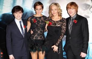 Lien permanent vers Les petits secrets d'Harry Potter