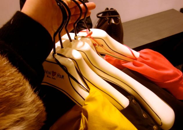 Lancement de la collection Lanvin pour H&M comme si vous y étiez hm lanvin robes