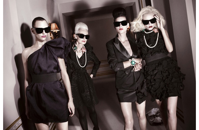 Lanvin pour H&M : c'est pour demain !