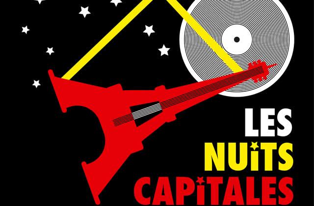 Les Nuits Capitales : du 17 au 21 novembre 2010