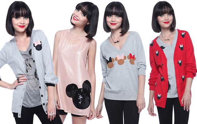 minnie muse forever 21