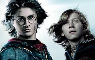 Lien permanent vers Le studio du tournage d'Harry Potter se transforme en musée