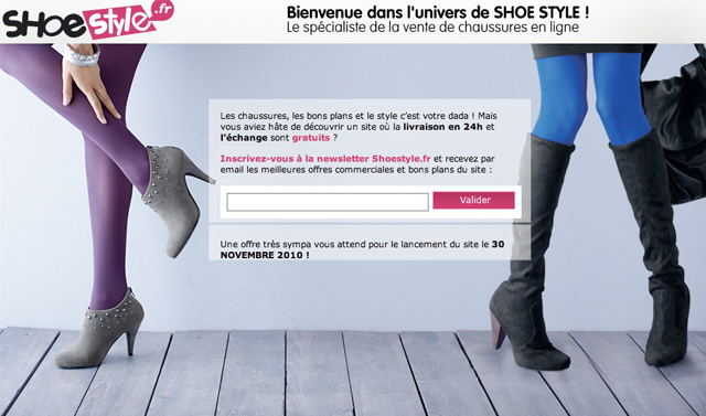 shoestyle.fr La Redoute