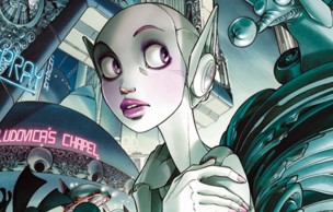 Lien permanent vers Sky Doll : chronique et interview pour les 10 ans de la série