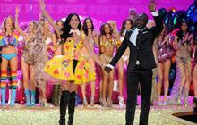 Victoria's Secret, le défilé 2010