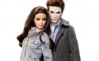 Idée cadeau pourrie #6 : la Barbie Twilight