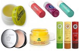 Lien permanent vers Sélection de baumes à lèvres