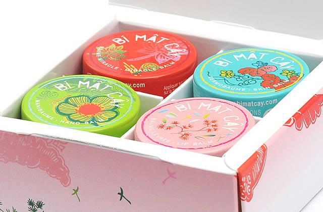 Idee cadeau cool #7 : le coffret Bi Mat Cay