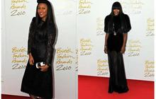 British Fashion Awards : comment tenter d'y taper l'incrust ?