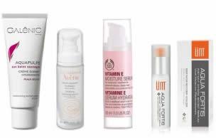Lien permanent vers Comment traiter une peau sèche ?