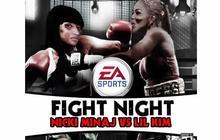 Lil Kim VS Nicki Minaj : FIGHT !
