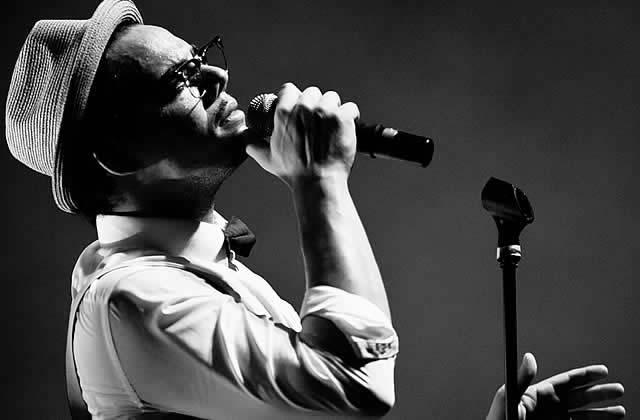 [Photos] Ben L'Oncle Soul, son concert à Toulouse