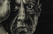 271 oeuvres de Picasso retrouvées dans le grenier de son électricien