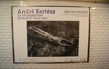 Parisiennes ! Ne ratez pas la rétrospective André Kertész