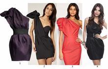 Le même en moins cher : les robes Lanvin pour H&M