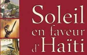 Lien permanent vers Idée cadeau cool n#10 : Soleil en faveur d'Haïti