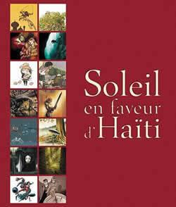 soleil en faveur d'haiti