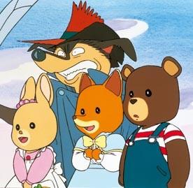 Petits malins Top 10 des dessins animés oubliés de notre enfance