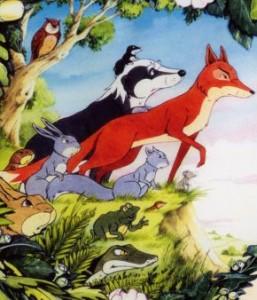 animaux 257x300 Top 10 des dessins animés oubliés de notre enfance