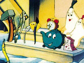 babalous Top 10 des dessins animés oubliés de notre enfance
