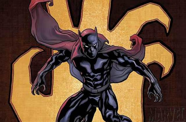 Black Panther, prochain superhéros de Marvel Comics au cinéma ?