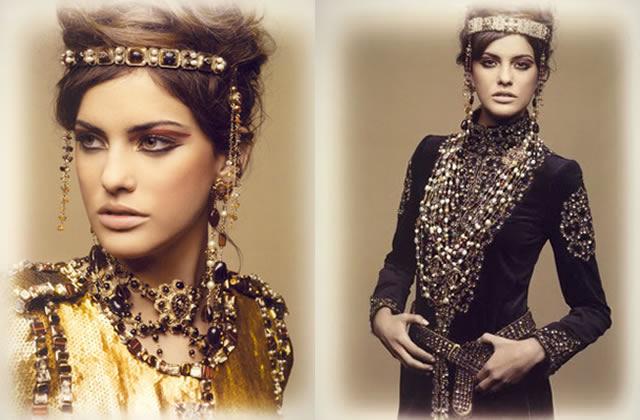 La nouvelle campagne Chanel nous fait remonter le temps