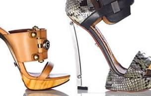 Lien permanent vers Débats & des Modes : les chaussures orthopédiques