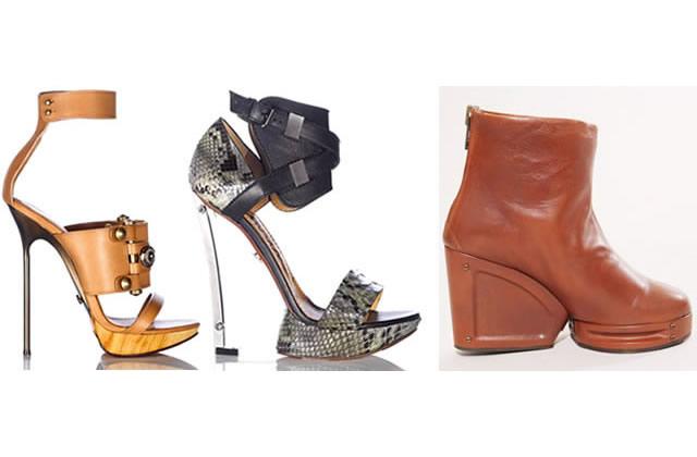 Débats & des Modes : les chaussures orthopédiques