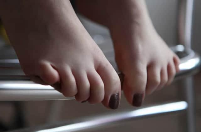 Le complexe des pieds moches : apprendre à aimer ses pieds