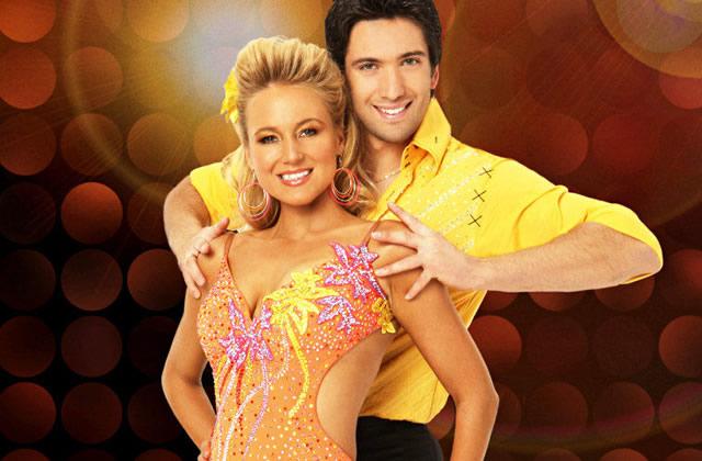Danse avec les stars sur TF1 le 12 février prochain