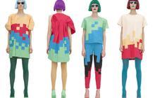 L'arrivée des Gifs animés dans les lookbooks mode