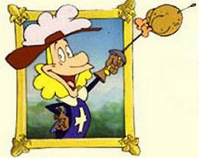 ibuozi80 Top 10 des dessins animés oubliés de notre enfance