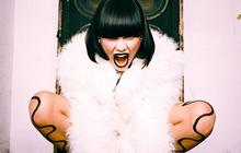 Jessie J, la nouvelle sensation pop outre-manche
