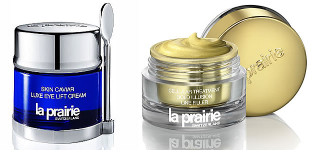 la prairie skin caviar gold illusion or