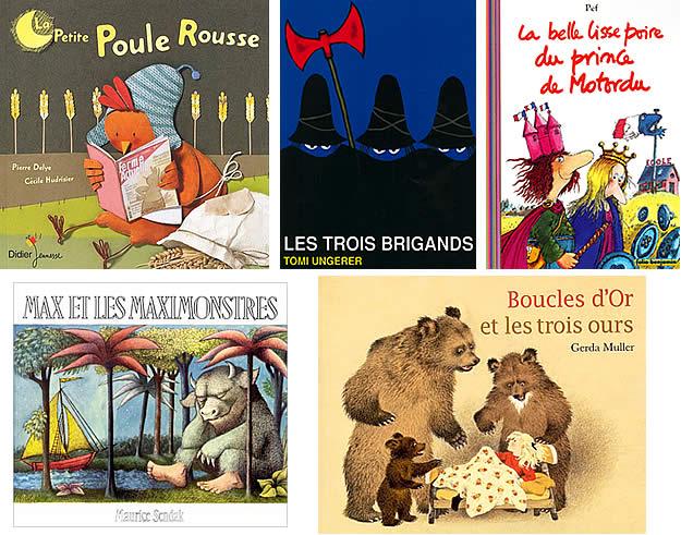 Ces Livres Qui Ont Marque Notre Enfance