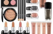 ChamPale, la nouvelle collection MAC
