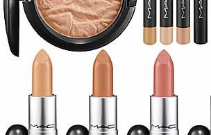Lien permanent vers ChamPale, la nouvelle collection MAC