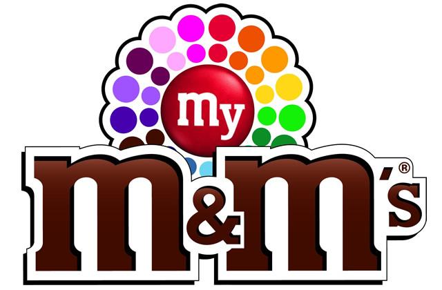 Idée cadeau pour la Saint-Valentin : des M&M's personnalisés