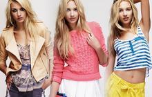 New Look : la collection printemps-été 2011