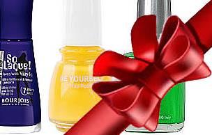 Lien permanent vers Recycler ses cadeaux de Noël beauté pourris