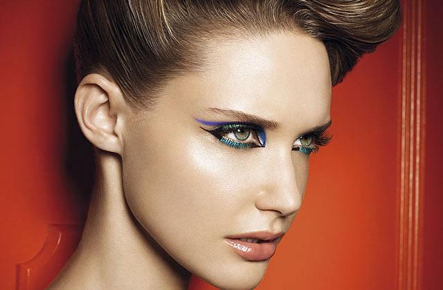 Euphorisante Couleurs, la nouvelle collection maquillage Yves Rocher