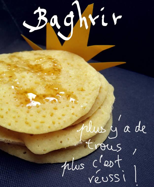 Baghrir