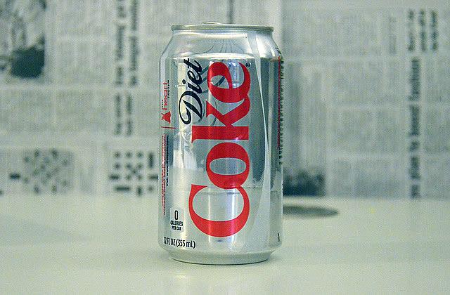 Accro au Coca Light ? Tu vas mouriiiiiir ! (Peut-être)