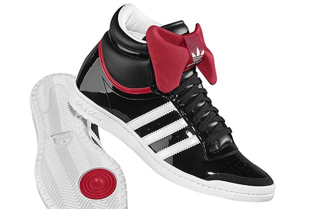 cheaper 40ddd 98847 Adidas, Reebook et Nike éditent des baskets pour la Saint Va