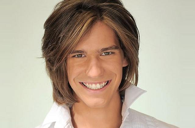 Amaury Vassili représentera la France à l'Eurovision 2011
