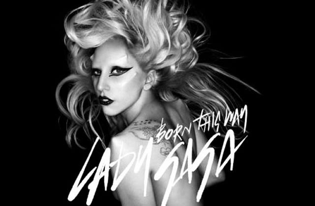 Born This Way, le nouveau Lady Gaga en écoute
