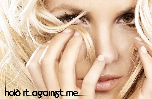 Hold It Against Me, le nouveau clip de Britney
